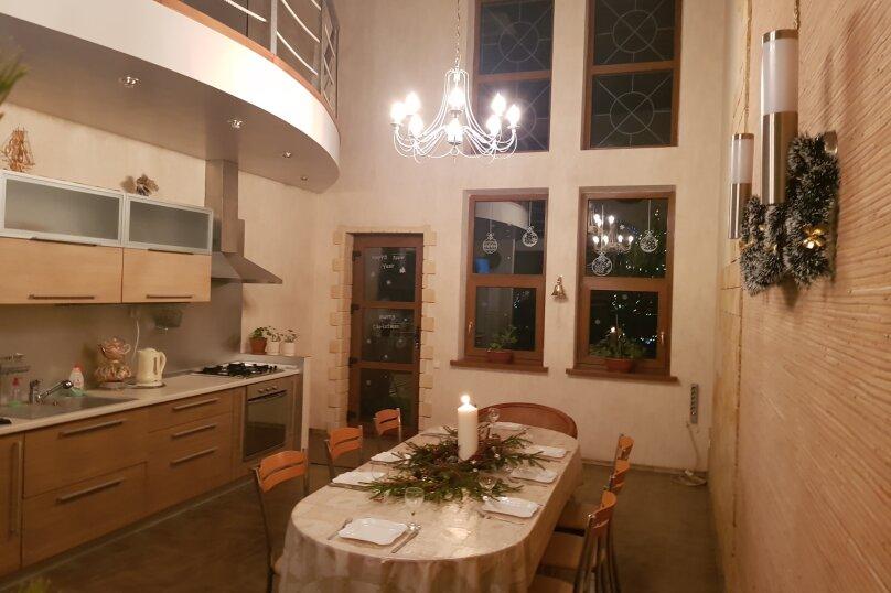 Дом, 200 кв.м. на 10 человек, 2 спальни, улица Адмирала Крюйса, 30, Таганрог - Фотография 13