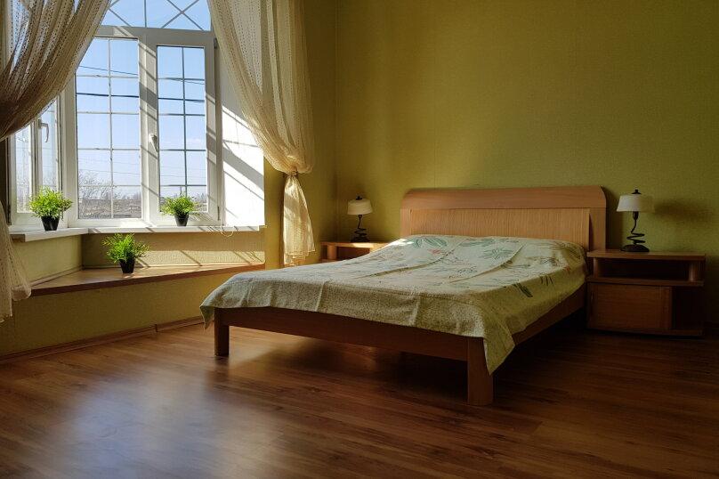 Дом, 200 кв.м. на 10 человек, 2 спальни, улица Адмирала Крюйса, 30, Таганрог - Фотография 16
