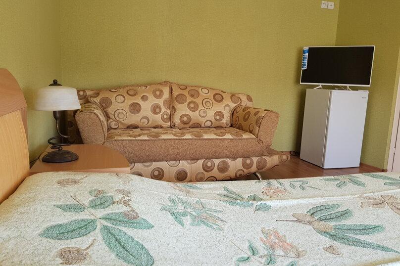 Дом, 200 кв.м. на 10 человек, 2 спальни, улица Адмирала Крюйса, 30, Таганрог - Фотография 17