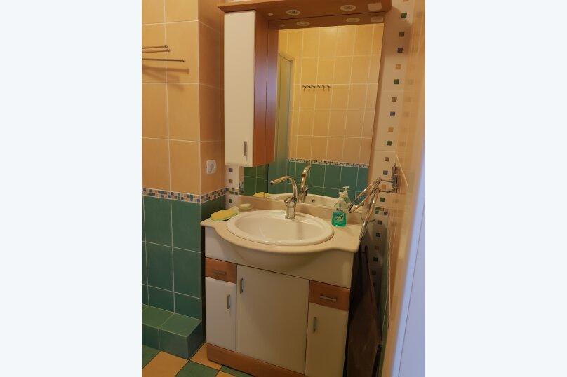 Дом, 200 кв.м. на 10 человек, 2 спальни, улица Адмирала Крюйса, 30, Таганрог - Фотография 18