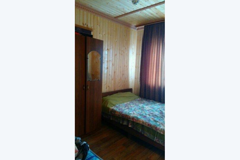 Дом, 66 кв.м. на 8 человек, 3 спальни, Октябрьская улица, 221/а, Цандрыпш - Фотография 5