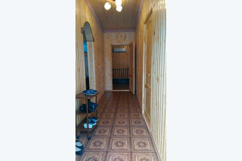 Дом, 66 кв.м. на 8 человек, 3 спальни, Октябрьская улица, 221/а, Цандрыпш - Фотография 10