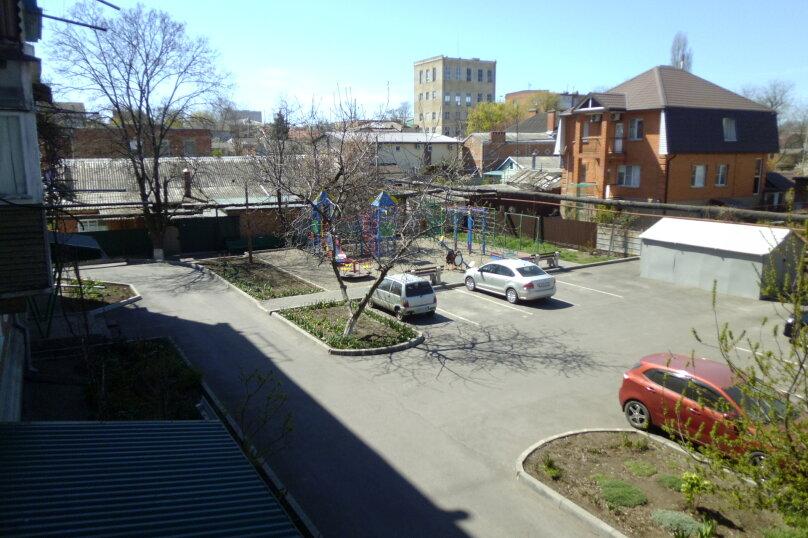 2-комн. квартира, 62 кв.м. на 5 человек, улица Энгельса, 4А, Ейск - Фотография 19