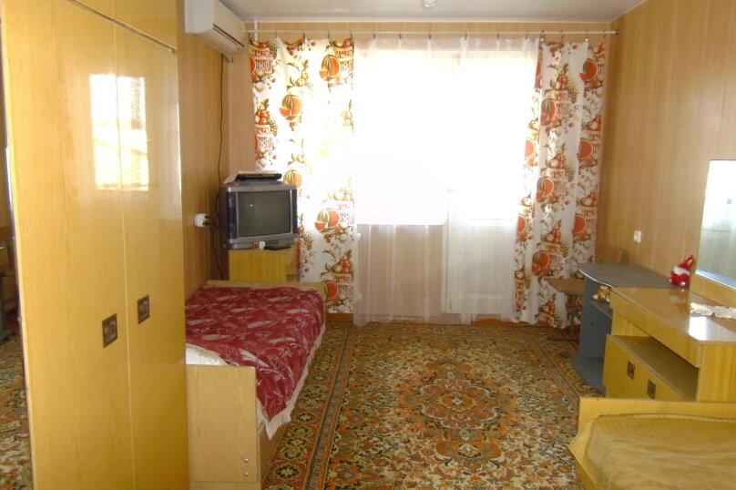 2-комн. квартира, 62 кв.м. на 5 человек, улица Энгельса, 4А, Ейск - Фотография 21
