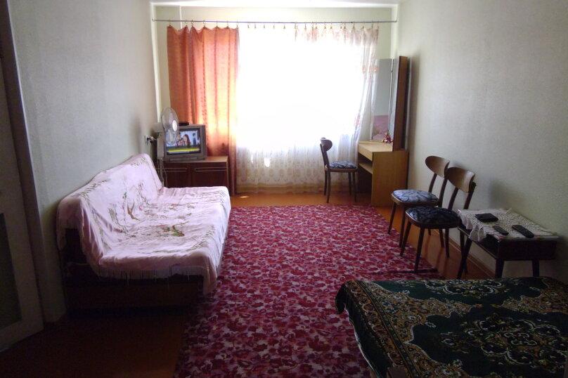 2-комн. квартира, 62 кв.м. на 5 человек, улица Энгельса, 4А, Ейск - Фотография 22
