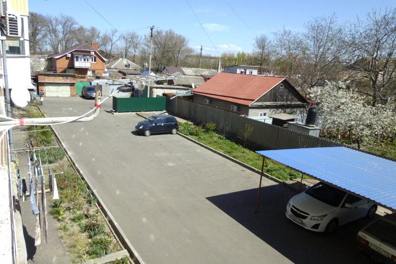 2-комн. квартира, 62 кв.м. на 5 человек, улица Энгельса, 4А, Ейск - Фотография 23