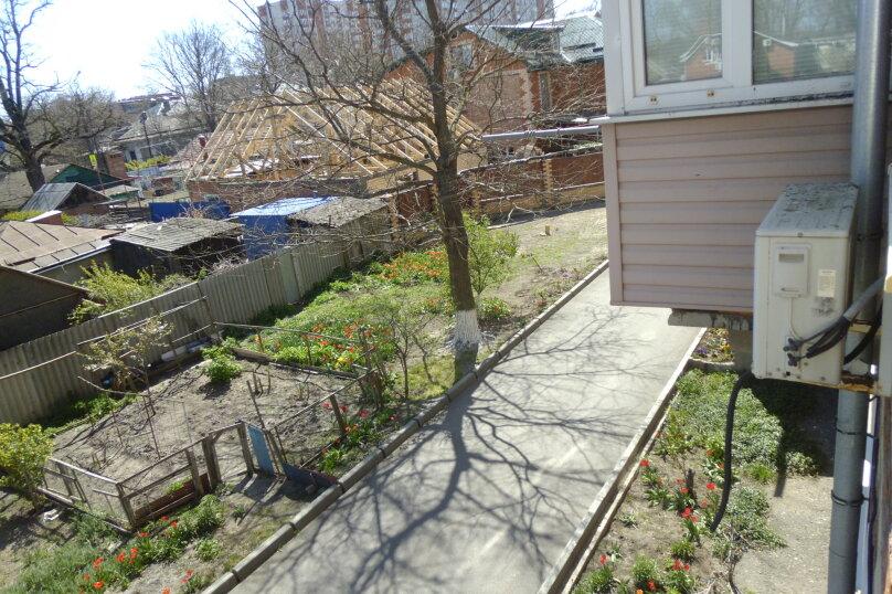 2-комн. квартира, 62 кв.м. на 5 человек, улица Энгельса, 4А, Ейск - Фотография 24