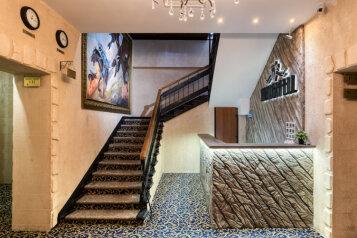 Гостиница «Винтерфелл Курский Вокзал», улица Казакова, 8с1 на 60 комнат - Фотография 1