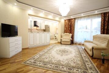 2-комн. квартира, 90 кв.м. на 6 человек, Черноморская улица, 10, Сочи - Фотография 1