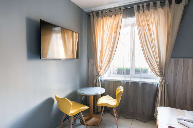 """Мини-отель """"Dabro Hotel"""", улица Фадеева, 10А на 7 номеров - Фотография 19"""