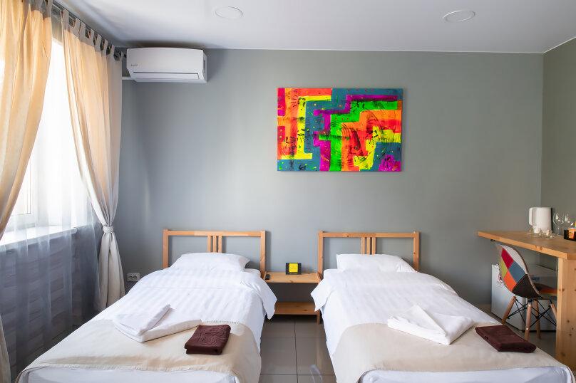 """Мини-отель """"Dabro Hotel"""", улица Фадеева, 10А на 7 номеров - Фотография 12"""