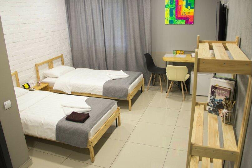 """Мини-отель """"Dabro Hotel"""", улица Фадеева, 10А на 7 номеров - Фотография 17"""