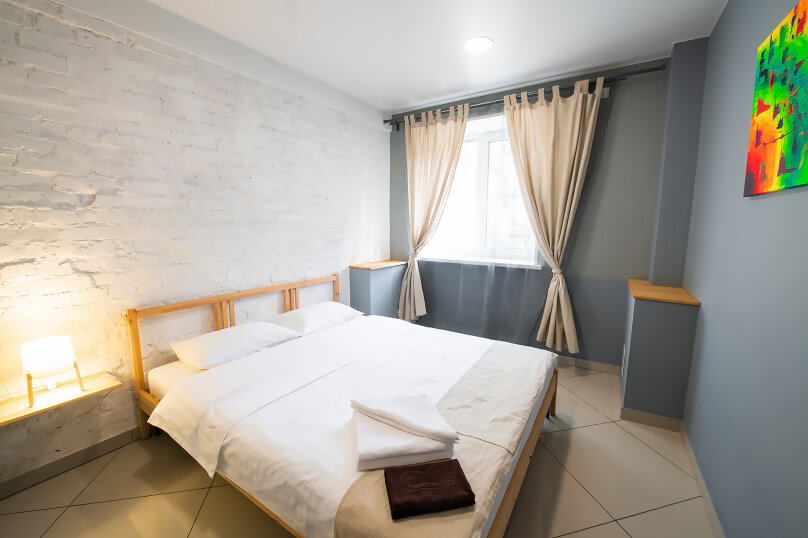 """Мини-отель """"Dabro Hotel"""", улица Фадеева, 10А на 7 номеров - Фотография 8"""