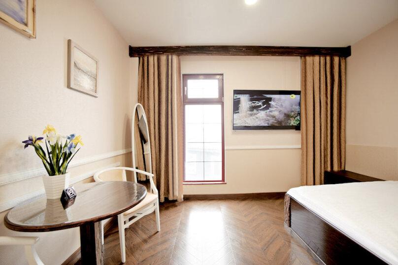 Lampa Hotel, проспект Красного Знамени, 104А на 12 номеров - Фотография 9