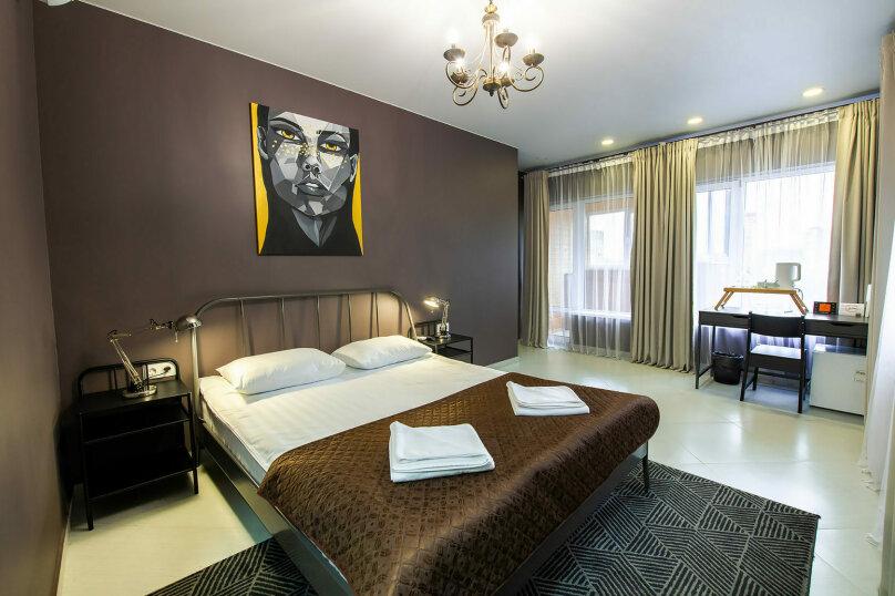 Lampa Hotel, проспект Красного Знамени, 104А на 12 номеров - Фотография 4