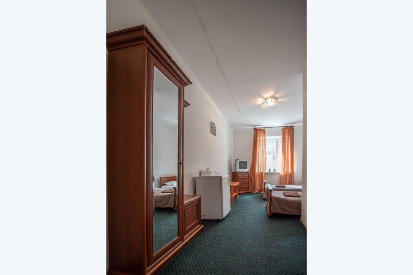 """Отель на Прибое """"Элит"""", 4-я Морская улица, 4к16 на 28 номеров - Фотография 29"""