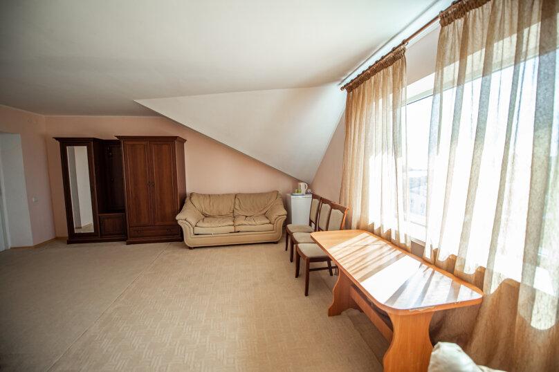 """Отель на Прибое """"Элит"""", 4-я Морская улица, 4к16 на 28 номеров - Фотография 25"""
