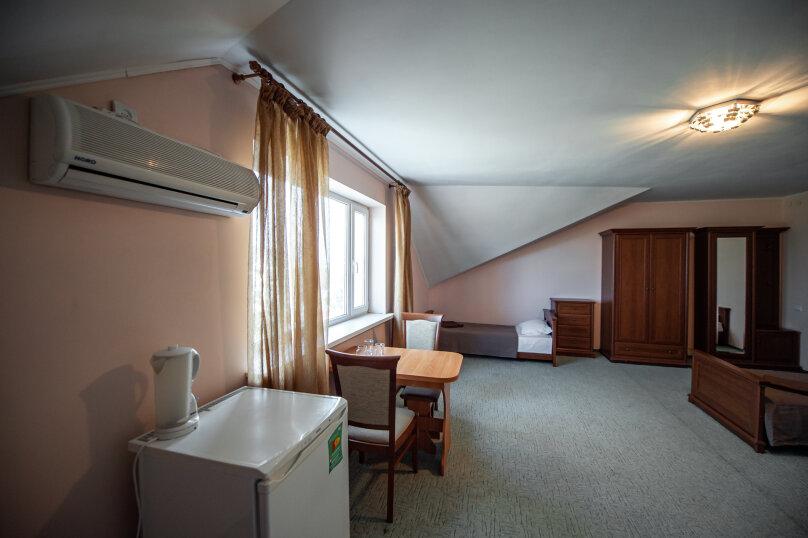 """Отель на Прибое """"Элит"""", 4-я Морская улица, 4к16 на 28 номеров - Фотография 13"""
