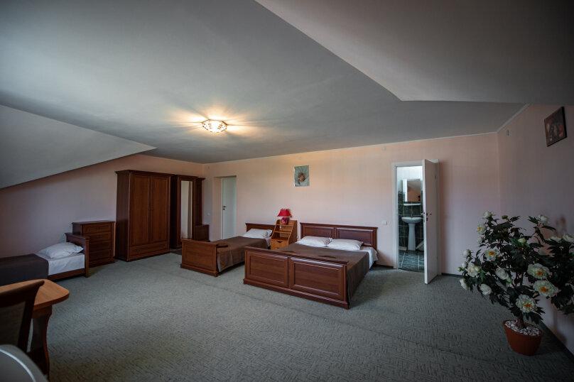 """Отель на Прибое """"Элит"""", 4-я Морская улица, 4к16 на 28 номеров - Фотография 3"""