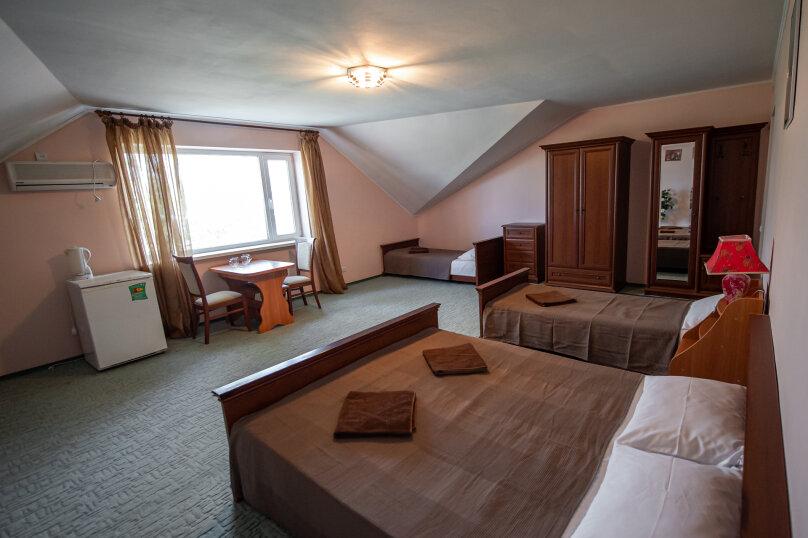 """Отель на Прибое """"Элит"""", 4-я Морская улица, 4к16 на 28 номеров - Фотография 4"""
