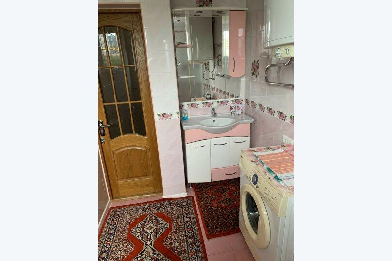 Отдельная комната, улица Токмаковых, 12 В, Кореиз - Фотография 7