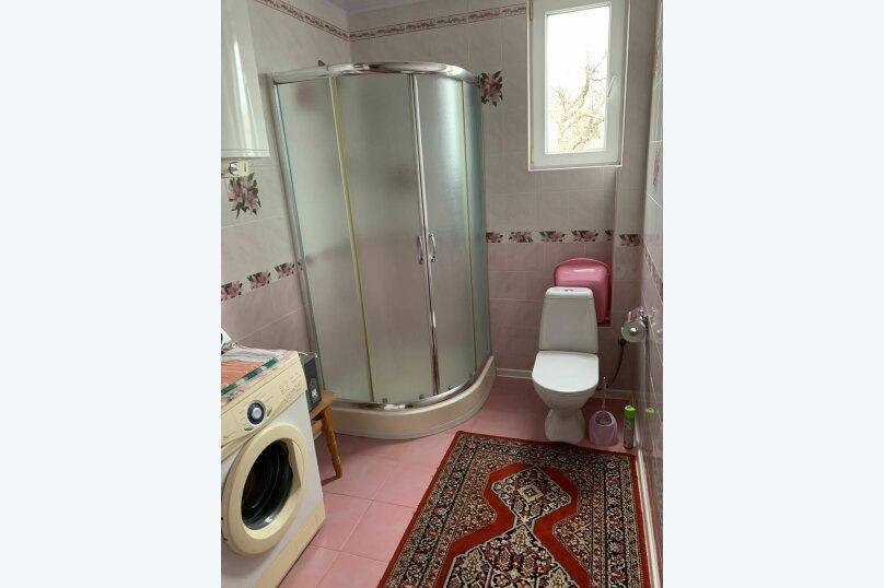 Отдельная комната, улица Токмаковых, 12 В, Кореиз - Фотография 8