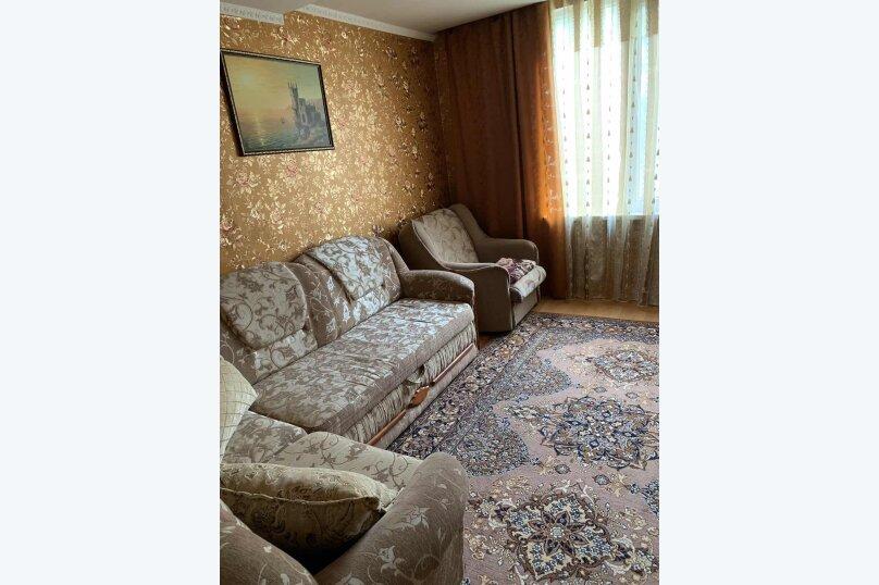 Отдельная комната, улица Токмаковых, 12 В, Кореиз - Фотография 1