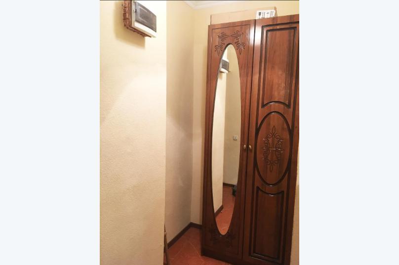 1-комн. квартира, 36 кв.м. на 4 человека, улица Абазгаа, 47/2, Гагра - Фотография 5