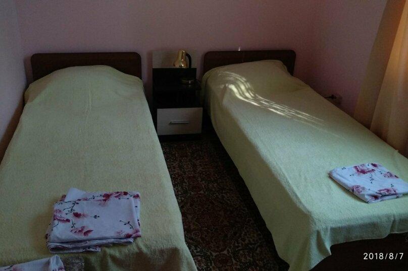 Дом под ключ, 54 кв.м. на 6 человек, 3 спальни, улица Адлейба, 212, Сухум - Фотография 12