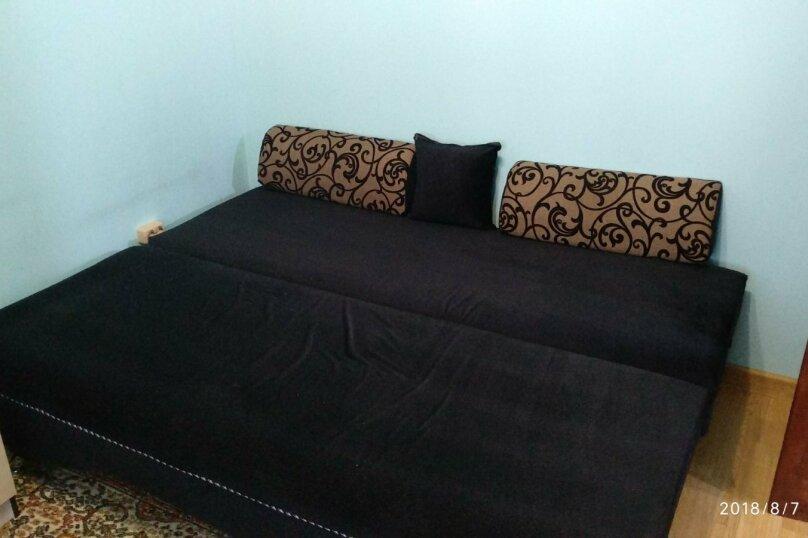 Дом под ключ, 54 кв.м. на 6 человек, 3 спальни, улица Адлейба, 212, Сухум - Фотография 14