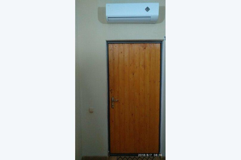 Дом под ключ, 54 кв.м. на 6 человек, 3 спальни, улица Адлейба, 212, Сухум - Фотография 16