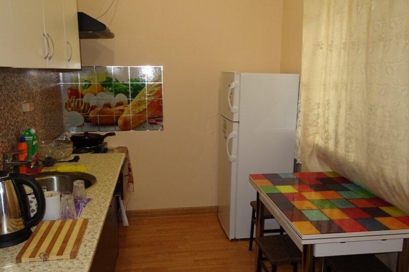 Дом под ключ, 54 кв.м. на 6 человек, 3 спальни, улица Адлейба, 212, Сухум - Фотография 17