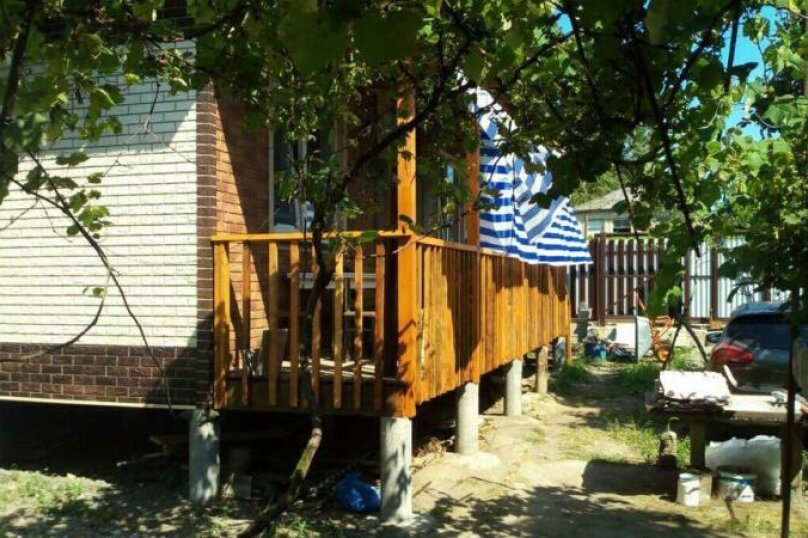 Дом под ключ, 54 кв.м. на 6 человек, 3 спальни, улица Адлейба, 212, Сухум - Фотография 18