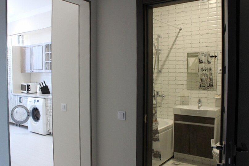 1-комн. квартира, 42 кв.м. на 5 человек, улица Пушкина, 12к3, Ессентуки - Фотография 6