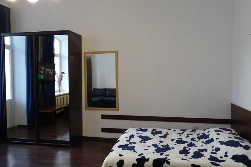 2-комн. квартира, 62 кв.м. на 6 человек, улица Гоголя, 16, Ялта - Фотография 2