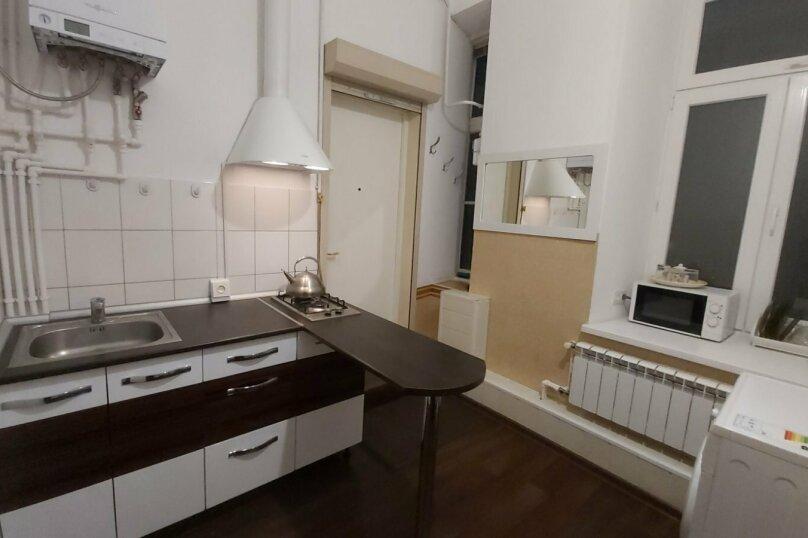 2-комн. квартира, 62 кв.м. на 6 человек, улица Гоголя, 16, Ялта - Фотография 4