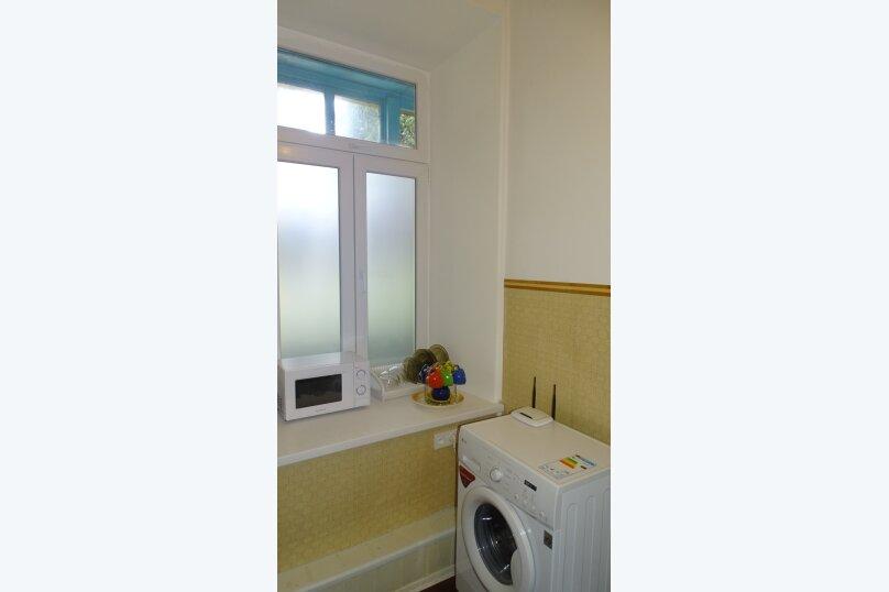 2-комн. квартира, 62 кв.м. на 6 человек, улица Гоголя, 16, Ялта - Фотография 6