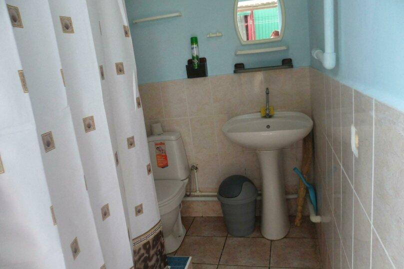 Номер 2х-комнатный с кухней  , микрорайон Солнечный, Ялтинская улица, 18, Геленджик - Фотография 5