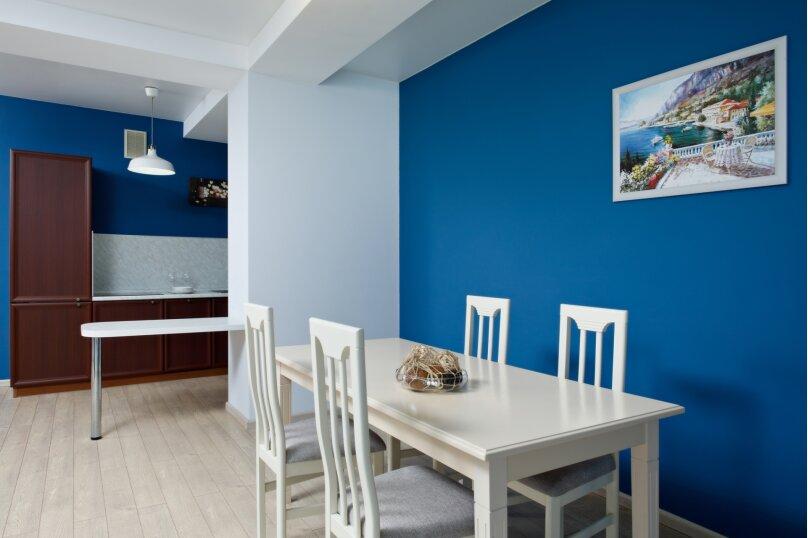 Апартаменты люкс, Черноморская улица, 13Г, Сочи - Фотография 5
