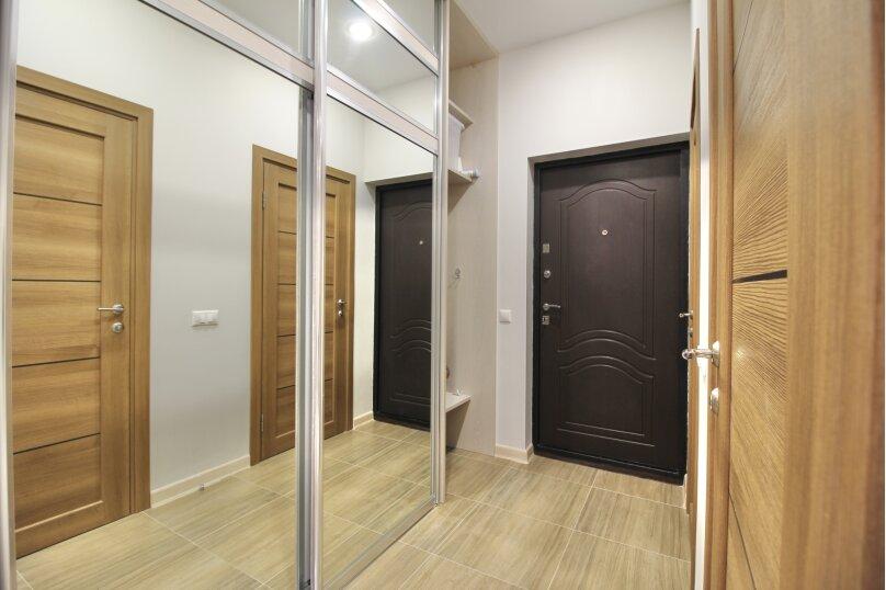 3-комн. квартира, 80 кв.м. на 6 человек, Черноморская улица, 6, Сочи - Фотография 12