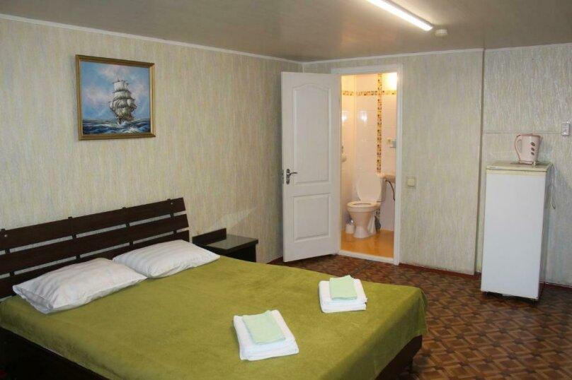 Стандартный двухместный номер с 1 кроватью, Аэродромная улица, 3А, Лазаревское - Фотография 1