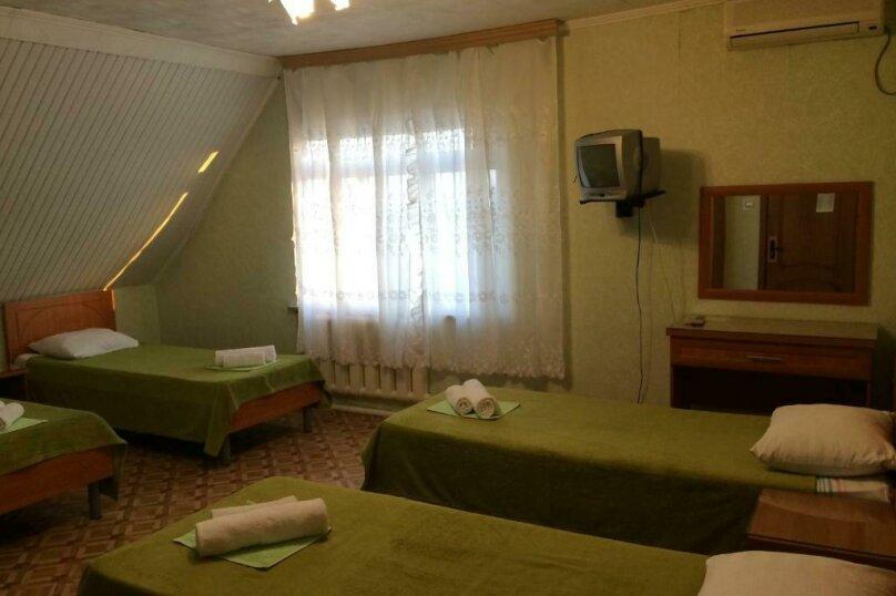 """Мини-отель """"Руслан"""", Аэродромная улица, 3А на 16 номеров - Фотография 30"""