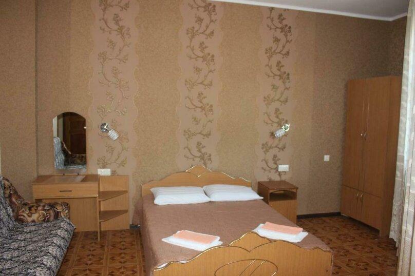 Отдельная комната, Аэродромная улица, 3А, Лазаревское - Фотография 1