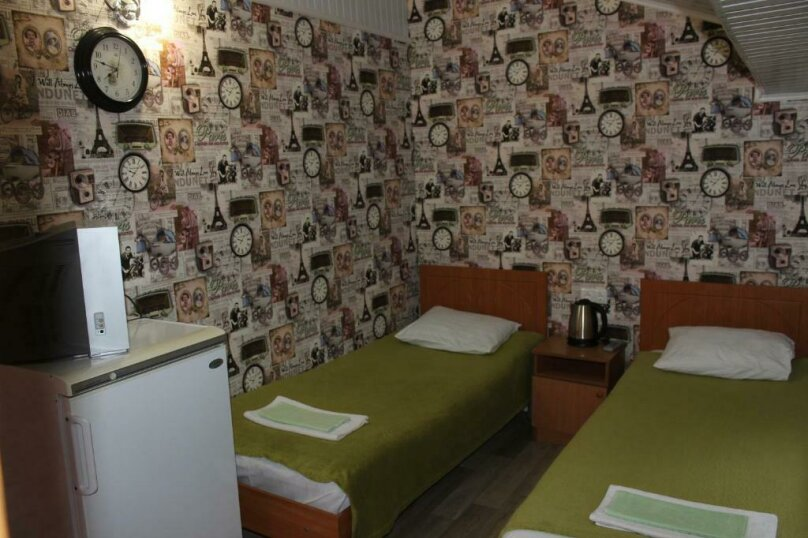 """Мини-отель """"Руслан"""", Аэродромная улица, 3А на 16 номеров - Фотография 38"""