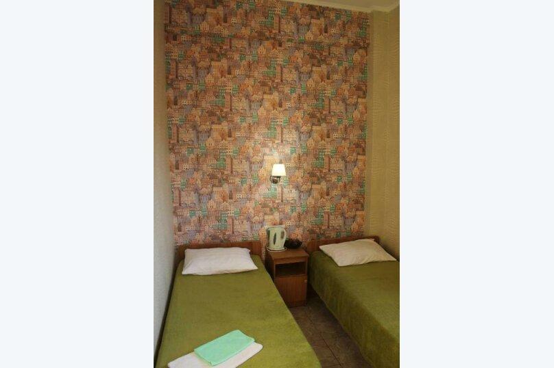 """Мини-отель """"Руслан"""", Аэродромная улица, 3А на 16 номеров - Фотография 40"""