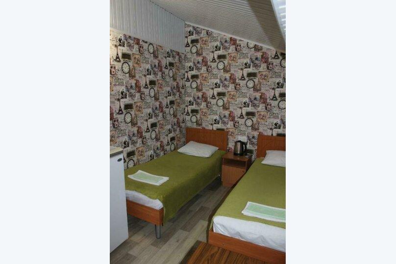 """Мини-отель """"Руслан"""", Аэродромная улица, 3А на 16 номеров - Фотография 41"""