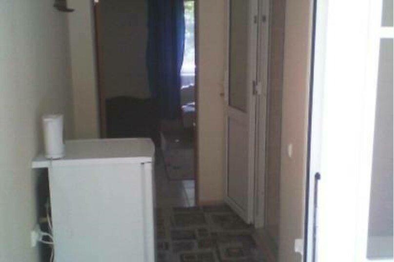 Трехместный «Люкс» с миникухней, Приморский переулок, 2, село Пляхо , Новомихайловский - Фотография 2
