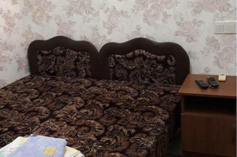 Трехместный «Люкс» с миникухней, Приморский переулок, 2, село Пляхо , Новомихайловский - Фотография 4