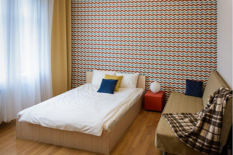комната №3, Лиговский проспект, 23, Санкт-Петербург - Фотография 1