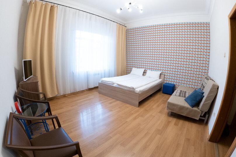 комната №3, Лиговский проспект, 23, Санкт-Петербург - Фотография 4